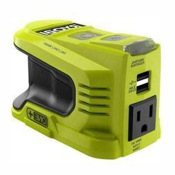 RYOBI Best Portable Power Bank Supply Source Inverter Genera