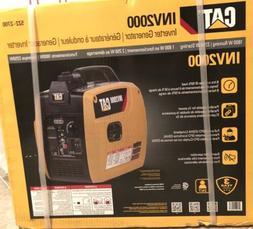 Brand New CAT INV2000 1800 Watt Portable Inverter Generator