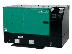 brand new onan 12000 watt commercial qd