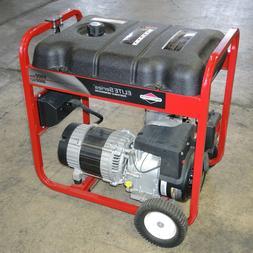 Briggs & Stratton 030209 Portable Generator 5500 Watt Elite