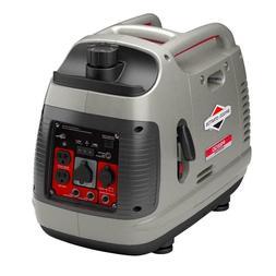 Briggs & Stratton 2200 2000 Watt Portable Generator Perfect