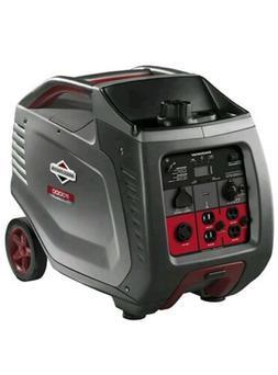 Briggs & Stratton 30545 P3000 PowerSmart Portable 3000-Watt