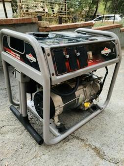 Briggs & Stratton 5000 Watt Portable Generator 389cc #30713