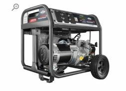 Briggs & Stratton 6,250-Watt Storm Responder Gasoline Powere