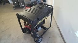 BRIGGS & STRATTON GENERATOR 5250/ 7350 SURGE WATTS | 10 HP E