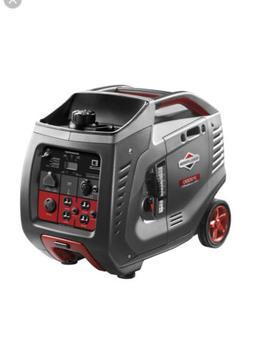 Briggs & Stratton P3000 PowerSmart Portable 3000-Watt Invert