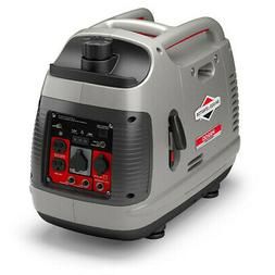 Briggs & Stratton PowerSmart 2,200 Watt Inverter Generator 3