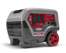 Briggs & Stratton Q6500 QuietPower Series Inverter Generator