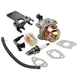 Panari Carburetor + Fuel Filter for DuroMax PowerMax XP3500