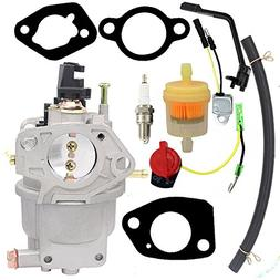 Carburetor for Generac GP5000 GP5500 GP6500 GP6500E GP7500E