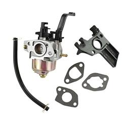 HURI Carburetor with Gasket for Powermate PM0123250 PM014325