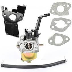 Buckbock Carburetor Carb for Champion CPE 46593 46596 46597