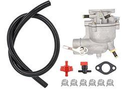 Carburetor Carb Tune-Up kit For Coleman