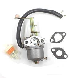HURI Carburetor with Fuel Filter for Generator Buffalo Tools