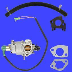 All Power America Carburetor w Solenoid for APG3009C APG3075