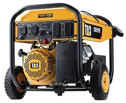 CAT RP6500E - 6500 Watt Electric Start Portable Generator