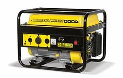 Champion 3500-Watt RV Ready Portable Generator EPA Generator