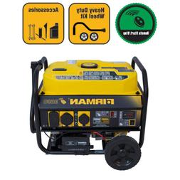 Firman Performance Class P03603 Gas Powered 3650/4550 Watt P
