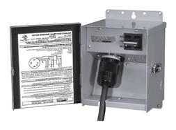 reliance controls corporation csr202 easy/tran transfer swit