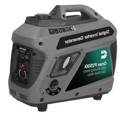 Cummins Onan P2500i Gas Inverter Portable Generator 2500 Wat