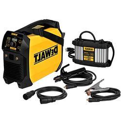 Dewalt DCW100K Portable Stick and TIG Welder Kit