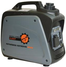 Dirty Hand Tools 950W/800W Digital Inverter Power Generator