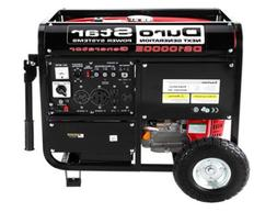 Durostar DS10000E-CA 16 HP  Gasoline Powered Electric Start