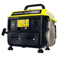 DuroStar DS1050 1,050 Watt 2-HP Air Cooled Gas Powered Porta