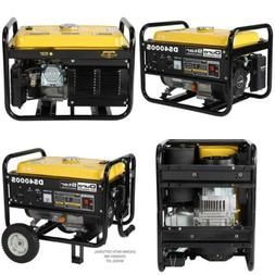 DuroStar DS4000S, 3300 Running Watts/4000 Starting Watts, Ga
