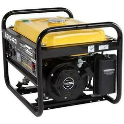 DuroStar DS4000S 3300W/4000W 7 HP Gas Portable Generator New