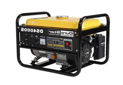 DuroStar DS4000S Gas Powered 4000 Watt Portable Generator RV