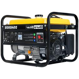 DuroStar DS4000S Gas Powered 4000 Watt Portable Generator -
