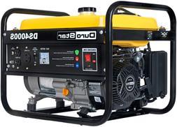 Durostar Ds4000S Gas Powered Portable Generator- 4000 Watt-R
