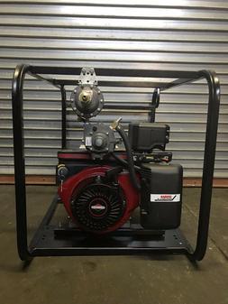 DUAL-FUEL Briggs Stratton 5500 watt Generator propane lp nat