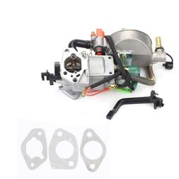Lumix GC Dual Fuel Gasket Carburetor For Duromax XP10000EH 1