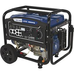 Powerhorse Dual Fuel Generator 9000 Surge Watts, 7250 Rated