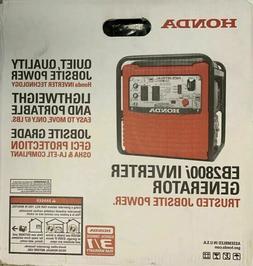 Honda EB2800i 120V 2800W Portable Inverter Generator NIB New