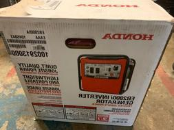 Honda EB2800i 2,500W 20 Amp Inverter Generator 661072 New