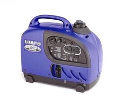 Yamaha EF1000iS, 900 Running Watts/1000 Starting Watts, Gas