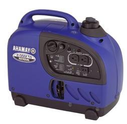 Yamaha EF1000ISC 1000W Lightweight Inverter Generator