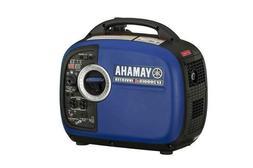 ef2000is 2000 watt 2 5 hp generator
