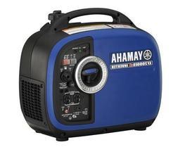 Yamaha EF2000ISV2 2,000 Watts 4.5 HP Portable Generator **6