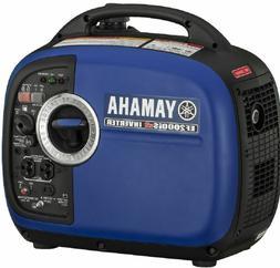 Yamaha EF2000isV2 Portable Generator 2000 Watt EF2000is Fast