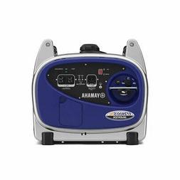 Yamaha EF2400iSHC 2400 Watts Gas Powered Portable Inverter G