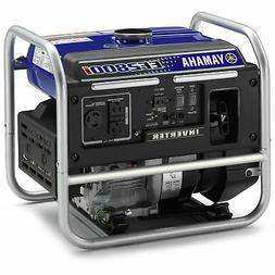 Yamaha EF2800i 2,800 Watt Gas Powered Portable RV Home Inver