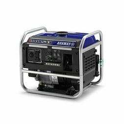 Yamaha EF2800i Gas Powered Portable 2500 Watt Inverter Brush