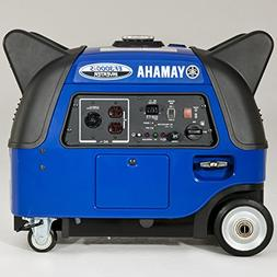 Yamaha EF3000iS 3,000 Watt Gas Powered Portable RV Power Inv
