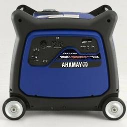 Yamaha EF4500iSE, 4000 Running Watts/4500 Starting Watts, Ga