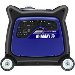 Yamaha EF6300iSDE - 5500 Watt Electric Start Inverter Genera