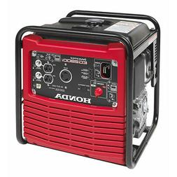 Honda EG2800i 2,800-Watt Gasoline Powered Portable Inverter